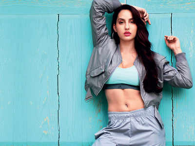 Nora Fatehi to come out with her third single this year