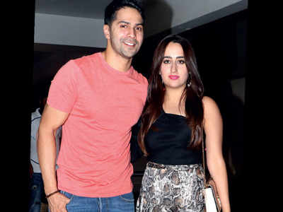 Varun Dhawan- Natasha Dalal wedding: When cancellation becomes announcement