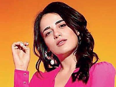 First day, first shot: Radhika Madan had to buy contraceptive pill for her first take in Mard Ko Dard Nahin Hota