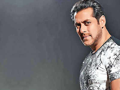 Salman Khan to play a Sikh cop in gangster drama