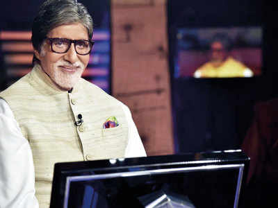 Amitabh Bachchan reveals what's in a name