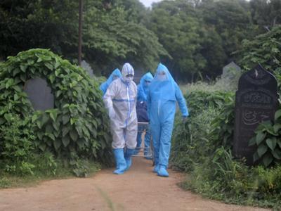 Karnataka Covid-19 tracker: Total covid deaths breach 7,000 mark