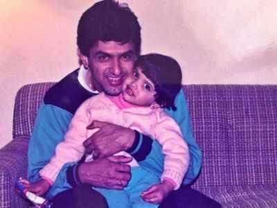 Prakash Padukone birthday: Deepika pens heartfelt birthday wish for her 'greatest off-screen hero'