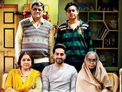 Ayushmann Khurrana, Sanya Malhotra-starrer to earn Rs 5 crore