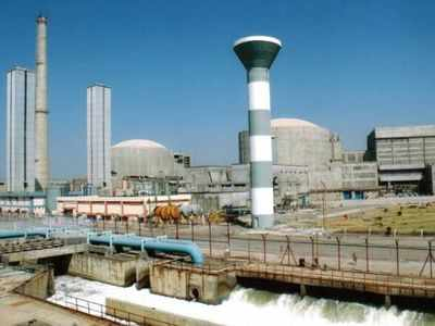 No power generation at Tarapur phase I plant after blast causes damage to chimney