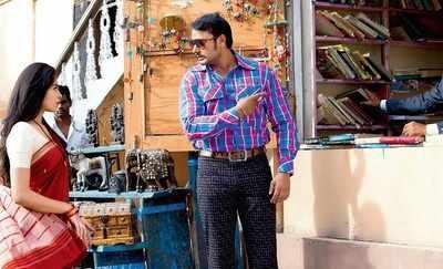 Movie Review: Chakravarthy