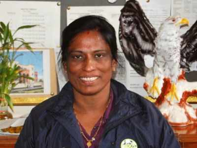 COVID-19: PT Usha requests Kerala CM to vaccinate athletes on priority