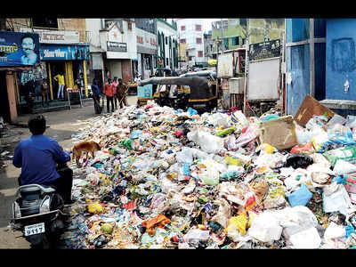 HC allows PMC to take garbage to Phursungi, Uruli Devachi