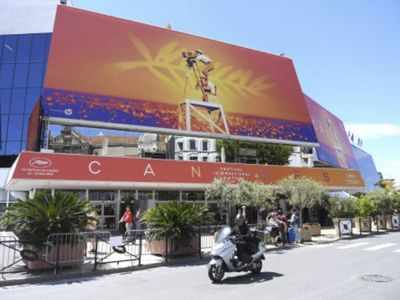 COVID-19 effect: Cannes film fest won't happen in June