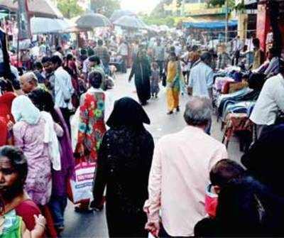 Xavierite tames unruly Bhadra fort shopkeeper