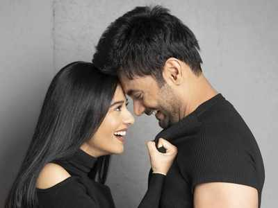 It's a boy for Amrita Rao and RJ Anmol