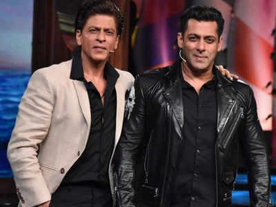 Salman Khan to play a cameo in Shah Rukh Khan's Pathan