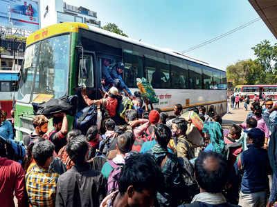 Coronavirus outbreak: India braces for lockdown