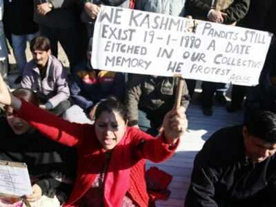 Kashmiri Pandits mark 30 years of exodus in Jammu