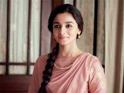 Is Alia Bhatt the best among the current crop of actors?