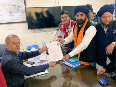 Delhi polls: BJP releases second list, Tajinder Pal Singh Bagga to contest from Hari Nagar