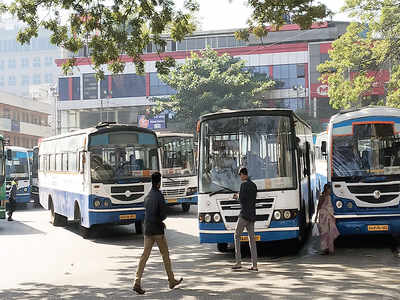 Shivajinagar bus station to get facelift