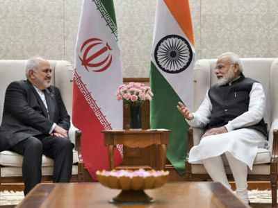 India has strong interest in peace, stability in the region: PM Narendra Modi to Iran foreign minister