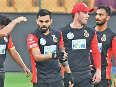 Indian Premier League 2018: Royal Challengers Bangalore look to open account against Kings XI Punjab