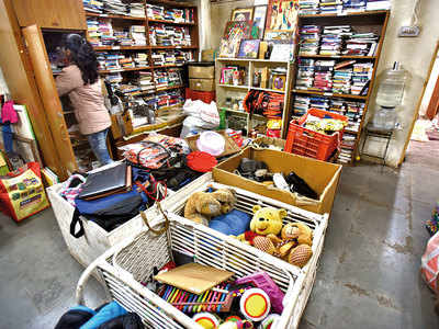 Reuse mantra aids SWaCH in offering education to needy