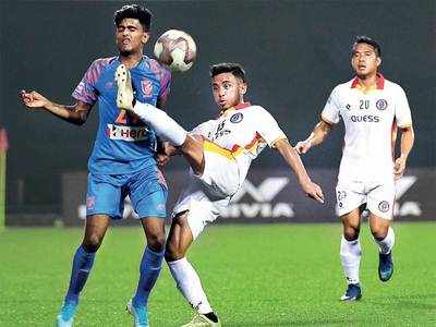 East Bengal officially included in ISL