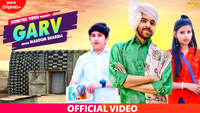 Latest Haryanvi Song Garv Sung By Masoom Sharma