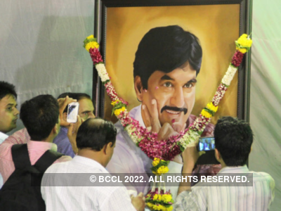 Aurangabad: 110 trees may be razed for BJP stalwart Gopinath Munde's memorial