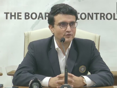 India vs Bangladesh: First T20 match in Delhi to go ahead as planned, confirms Sourav Ganguly