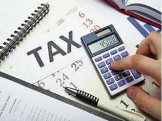 Non-salaried taxpayers up, but salaried still bear tax brunt