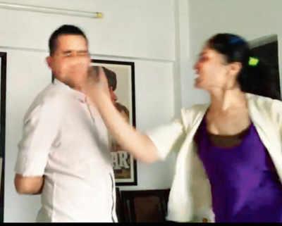 Jolly LLB director accused of molestation