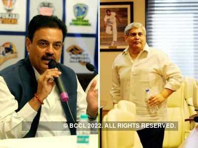 Hall of Fame: Vengsarkar accepts honour; Manohar yet to respond