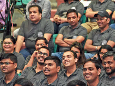 PGPX begins with 138 students at IIMA