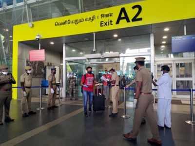 Kolkata: Covid-19 positive engineers hide travel history to return to hometown