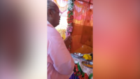 Bring illness upon those using plastics: BJP MLA's unusual prayer