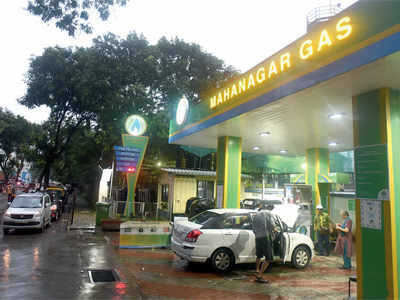 Mumbai: Cops want 'busy' CNG pumps closed at peak hours