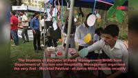 Jamia Millia Islamia organises mocktails festival