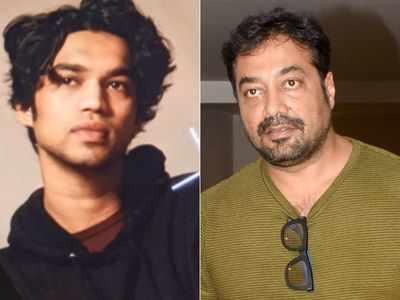 Babil Khan backs Anurag Kashyap, says 'baseless allegations would diminish the credibility of #MeToo movement'