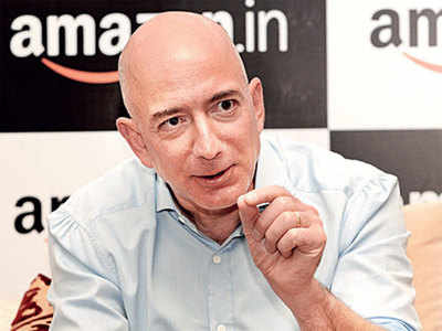 Antitrust probe ordered against Amazon, Flipkart