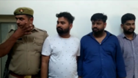 Noida Phase III: Police arrest 3, accused of duping 6,500 people in bike taxi scam