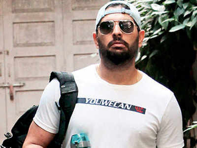 Yuvraj Singh : Dhoni's presence is important in decision making