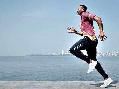 Jamaican sprinter Yohan Blake on his past, present and Tokyo Olympics