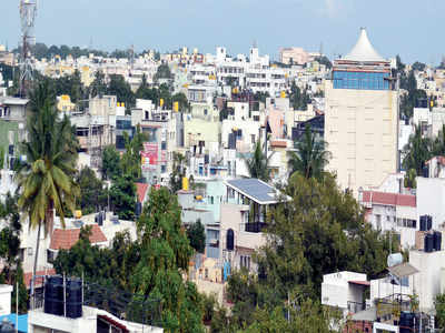 Illegal structures in BDA layouts to be regularised