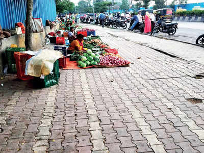 PMC plans Rs 10cr cycle track, residents cry foul