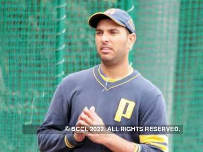 Yuvraj Singh writes to BCCI, wants to play for Punjab