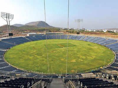 Maharashtra banks threaten to attach MCA Stadium