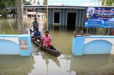 Kerala floods: Cochin International Airport resumes operations