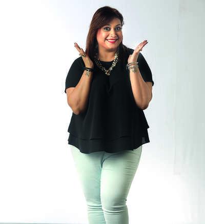 Rakshitha replaces Malashree on TV show