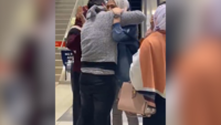 Viral video: Syrian refugee mother-son duo reunite in Canada
