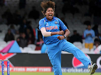 Jhulan Goswami becomes first female cricketer in the world to take 200 ODI wickets