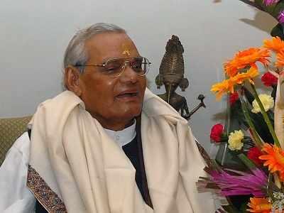 Atal Bihari Vajpayee critical; PM Modi visits AIIMS second time in 24 hours